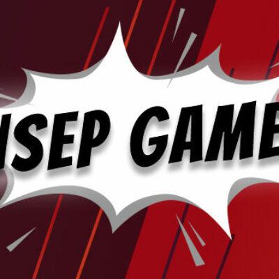 Les 1ers INSEP Games