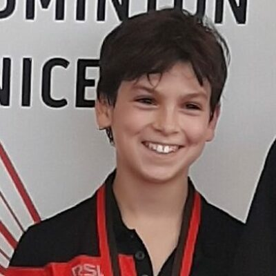 Portrait n°4 des jeunes du Sport-Etudes