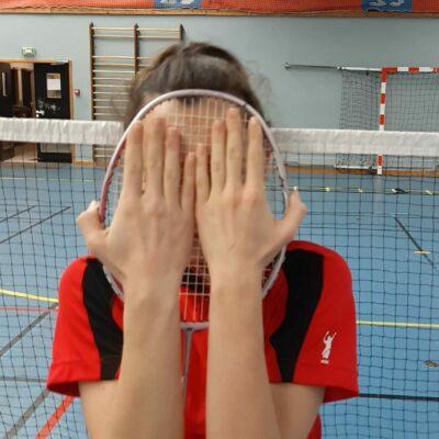 Portrait n°1 des jeunes du Sport-Etudes
