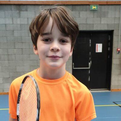 Portrait n°6 des jeunes du Sport-Etudes