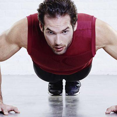 Programme de préparation physique