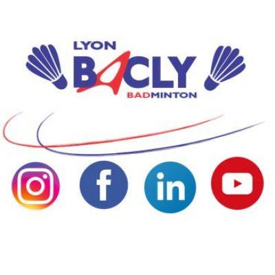 Suivez le BACLY sur les réseaux sociaux