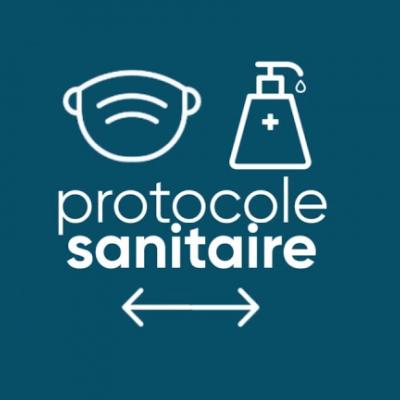 Rappel du protocole sanitaire au BACLY
