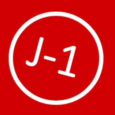 J- 1 → Reprise des adultes !!!