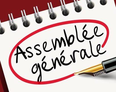 🔴🔵 Assemblée Générale Ordinaire du BACLY – 2021 🔴🔵