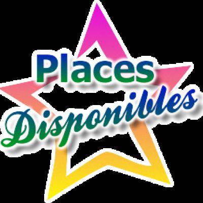 🔴🔵 Les places disponibles au 7 septembre 2021 🔴🔵