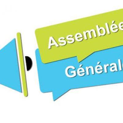 Retour sur l'AG Ordinaire du 7 octobre 2021